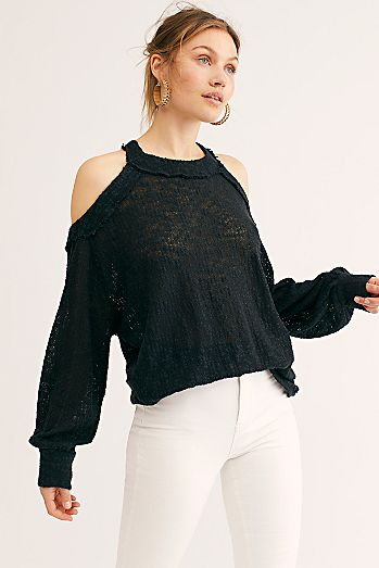 b7652008 Thermals & Henley Shirts for Women | Free People UK