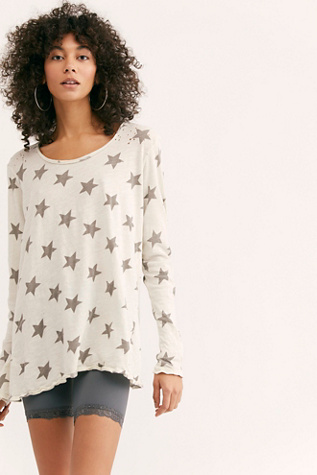 Dylan Star Tee by Magnolia Pearl
