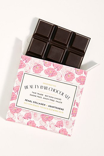 Beauty Bar Chocolate