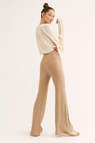 Keep It Real Flare Pants by Free People