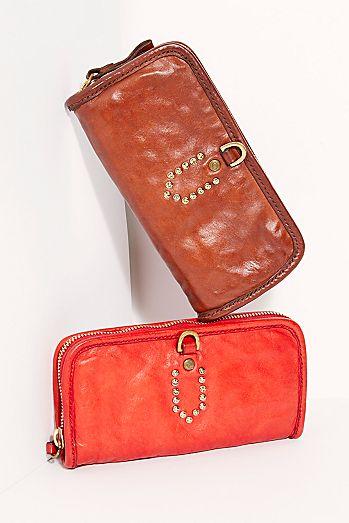 e8e224eeb50 Zip Around Wallet