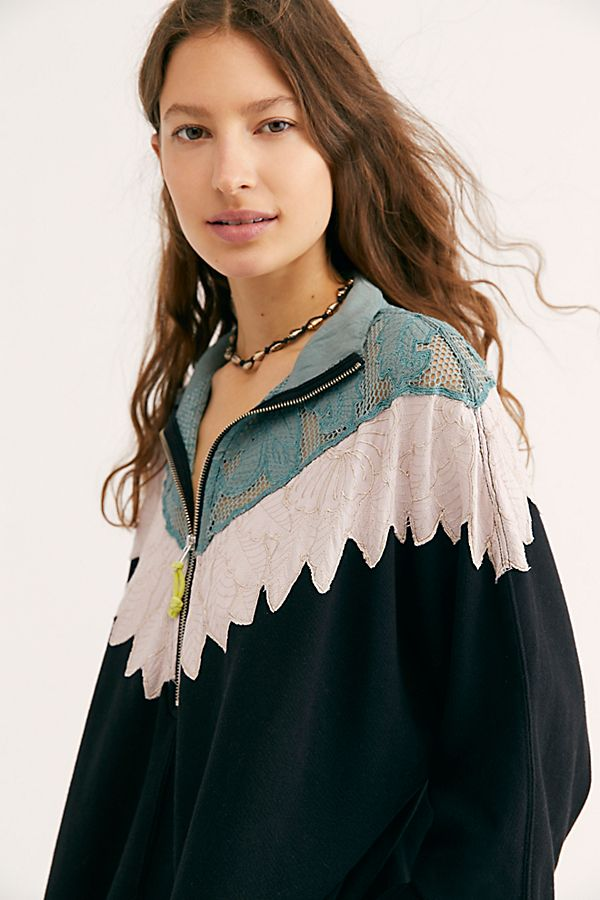 Isla Pullover by Free People