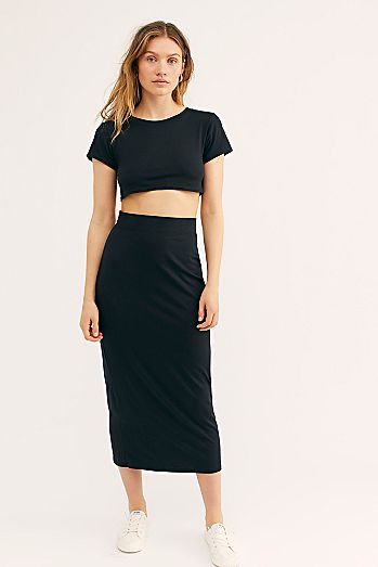 1e511552fdb Crop Top and Skirt Sets   More
