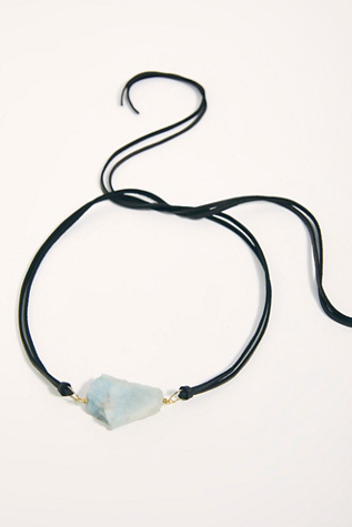 Stone Multi Way Choker by Free People