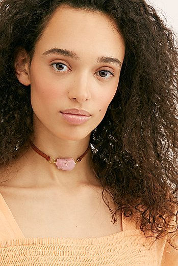 Stone Multi-Way Choker