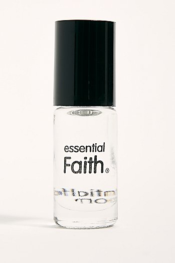 Essential Faith Oil
