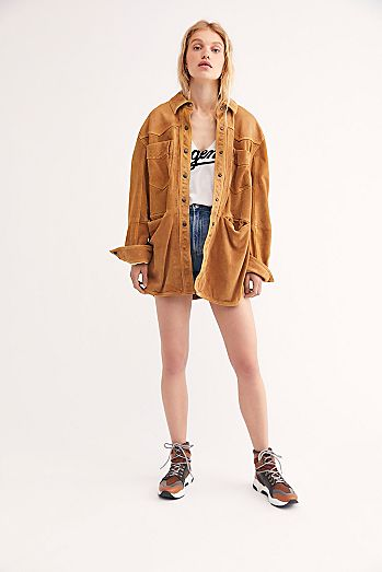 f4f073be99 Leather Jackets + Suede Jackets