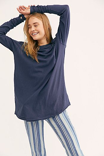 73556e486b699f We The Free Arden Tee