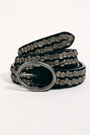 Auckland Embellished Belt by Free People