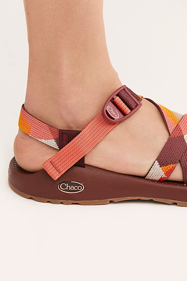 Slide View 3: Chaco Z/1 Classic Sport Sandal