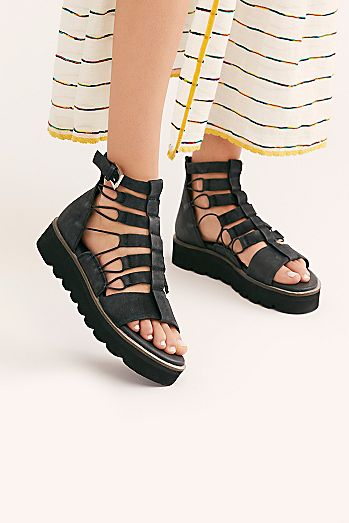ff4530beeee Fringe Sandals   Leather Sandals