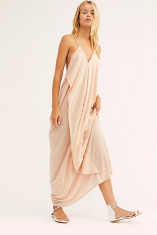 Positano Maxi Dress by Fp Beach
