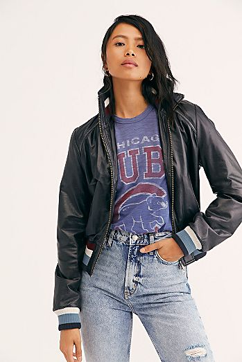 851c05429 Bomber Jackets for Women   Free People