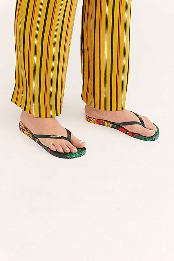 Slide View 1: Ipanema Party Animal Thong Sandal