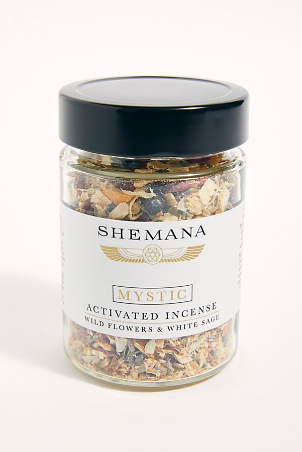 Slide View 1: Shemana Activated Incense