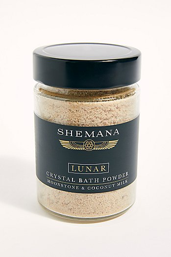 Shemana Crystal Bath Powder