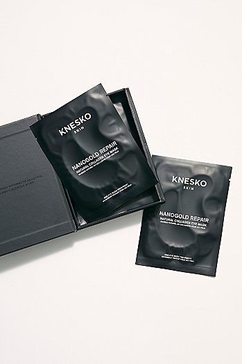 KNESKO Collagen Eye Patches Set