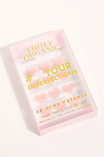 Truly Organics Acne Patches