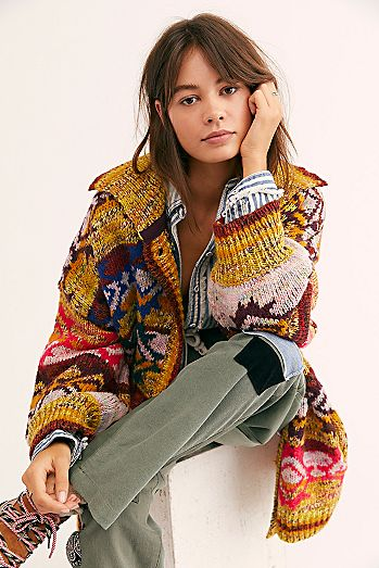 fec0bc2a34b Cardigans Sweaters For Women | Free People