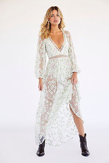 b6262d2870d6d Party Dresses, Lace Dresses & Sequin Dresses | Free People
