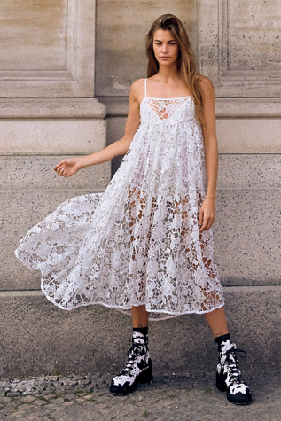 6833578c9b Party Dresses, Lace Dresses & Sequin Dresses | Free People