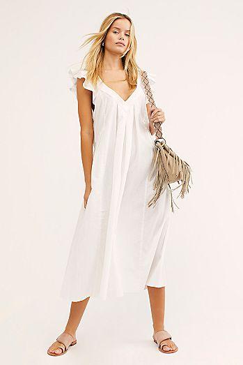 ed36d057b9 White Dresses   Little White Dresses