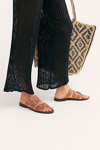 Coast To Coast Sandal