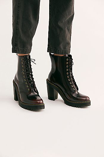 Dr. Marten Kendra Lace Up Boot
