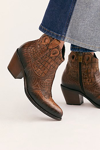 Arizona Western Boot