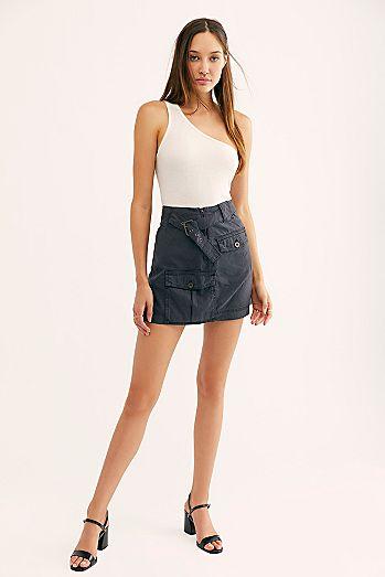 6e24316c37e9 Mini Skirts for Women | Free People