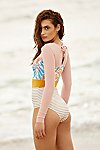 Thumbnail View 3: Hermosa One-Piece Swimsuit