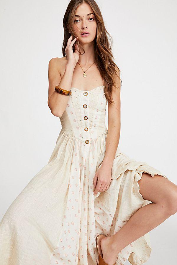077baf401 Slide View 1: Amanda Midi Dress