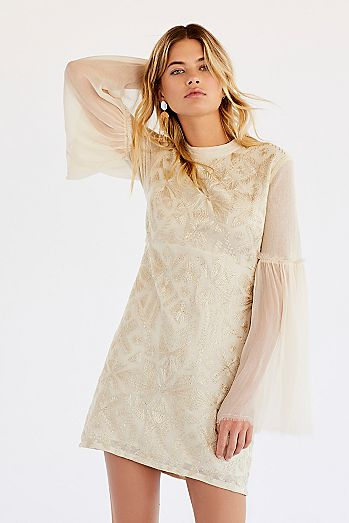 efd01879c17 Party Dresses, Lace Dresses & Sequin Dresses | Free People