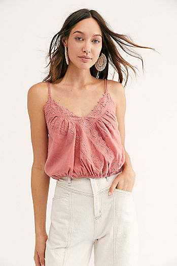 935e42c7 Camis & Tank Tops | Free People