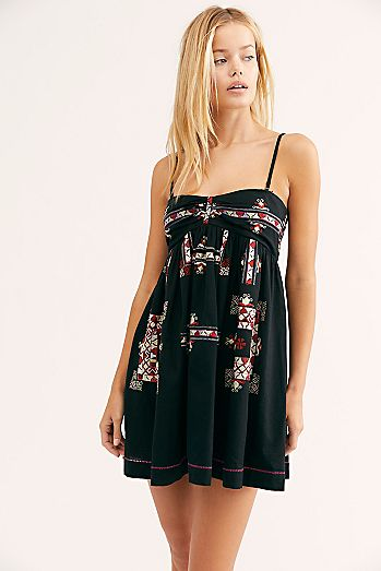 89e915046 Kaleidoscope Cool Mini Dress