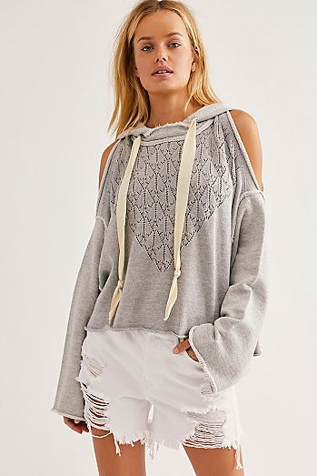 b3e613b8b0a Oversized Sweaters, Turtleneck Sweaters + More | Free People
