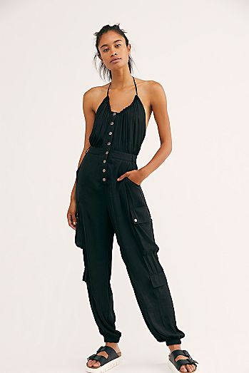 d51b1aac931a7 Jumpsuits for Women | Cute Boho Jumpsuits | Free People