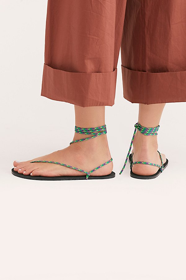 Slide View 7: Clays Wrap Sandal