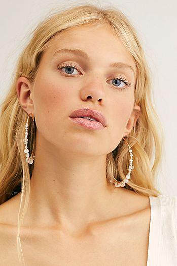 Hoop Earrings for Women   Free People