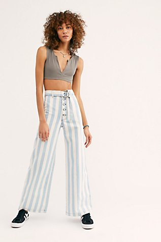 Boyish Charley Jeans by Free People