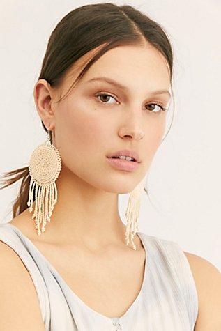Sophie Earrings by Free People