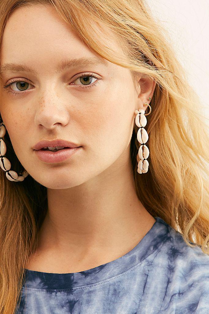 23+ Free People Earrings Pics