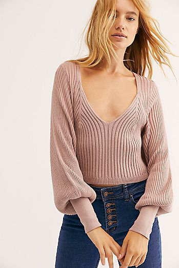 d853b9529cbe7d Oversized Sweaters, Turtleneck Sweaters + More | Free People
