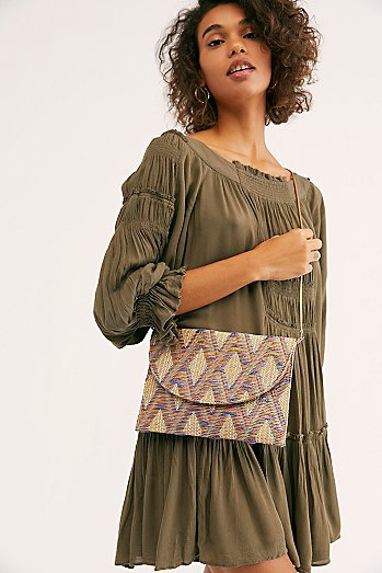 Meet Me In Tulum Crossbody