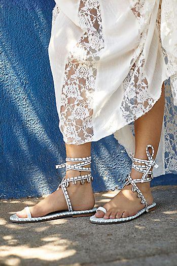af456a9c6bc1d Fringe Sandals & Leather Sandals   Free People