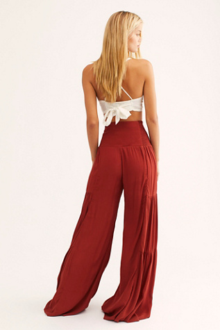 Fp One Sailor Wide Leg Pants by Fp One