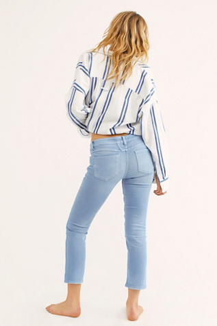 Closed Starlet Skinny Jeans by Closed