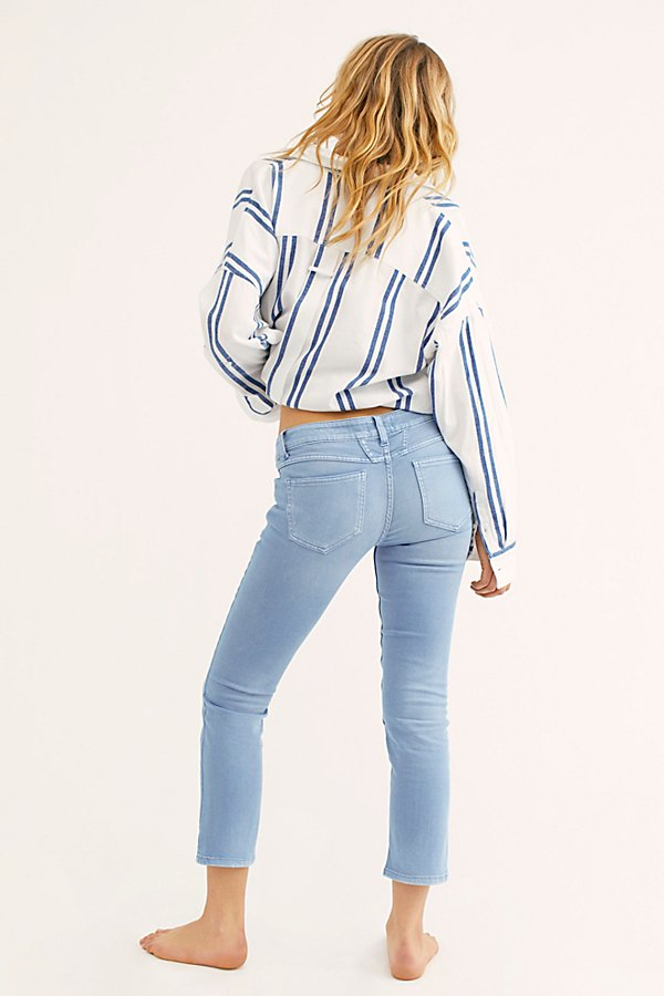 Slide View 2: Closed Starlet Skinny Jeans