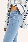 Thumbnail View 3: Closed Starlet Skinny Jeans