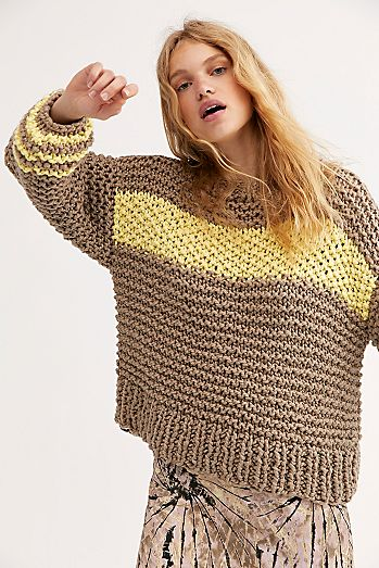 0ccce833d39 Oversized Sweaters, Turtleneck Sweaters + More | Free People